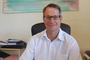 Greg Clark, Partner, The Office... Accountants and Business Advisors. Bangalow.