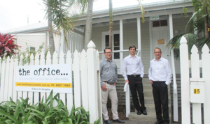 The Office .. Accountants and Business Advisors, Bangalow NSW